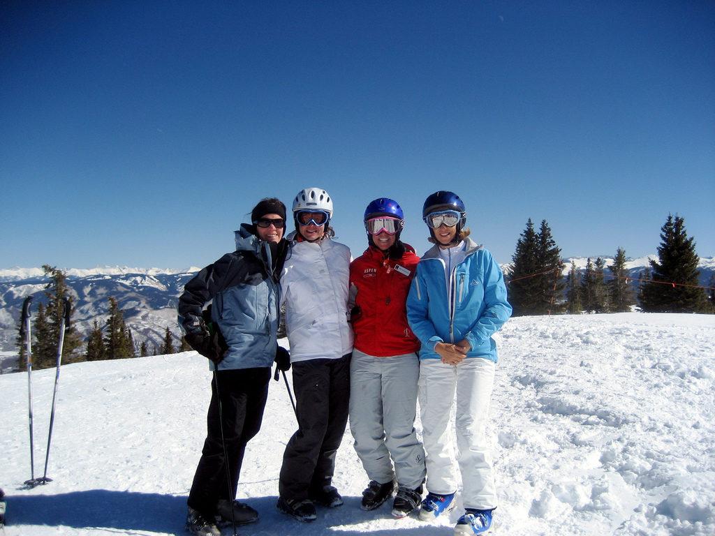 Canada Ski Resort