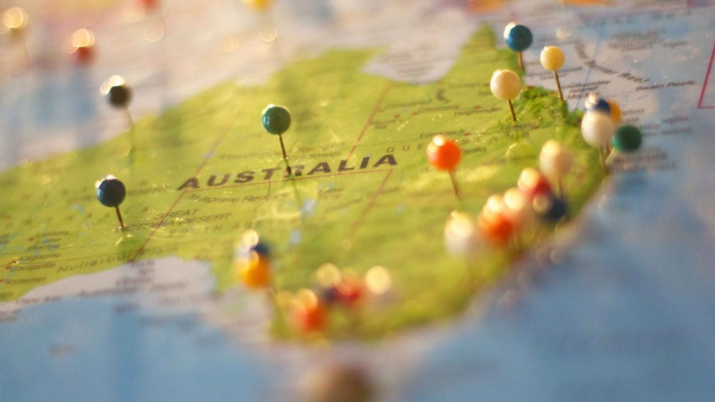 Australia's Most Fascinating Rural Towns Alliance Visas