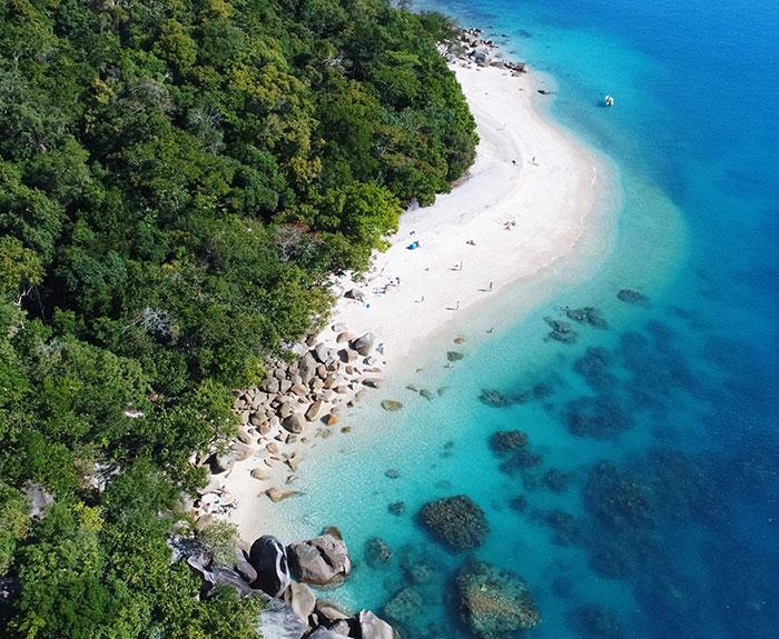 Australia's Top 5 Out Of 10,000+ Beaches Alliance Visas