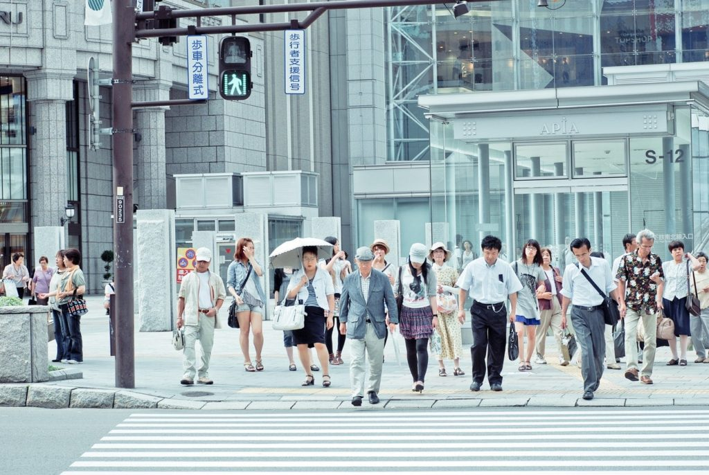 Japan opens their arms to more foreign workers Alliance Visas