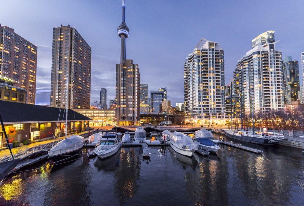 Canada Grants More Jobs on Global Talent Stream Visa Alliance Visas