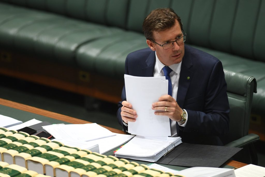 Australian Citizenship Minister Introduces Stricter Value Test for Migrants Alliance Visas