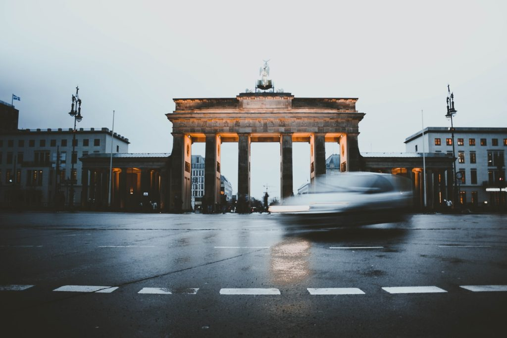 Germany changes their Immigration laws Alliance Visas