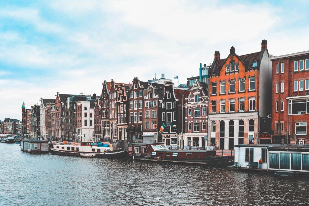 Netherlands Visa creates new job opportunities for International Students Alliance Visas