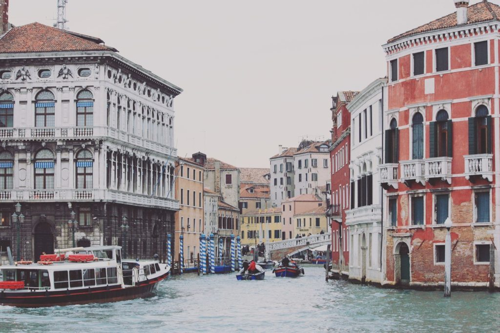Why Travelling in Europe is always a good idea Alliance Visas